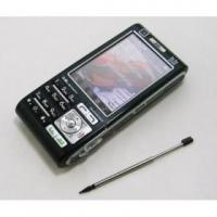 Buy cheap Unlocked Quad Band T800+ Dual SIM Touch Screen TV Mobile HD Camera Cell Phone product