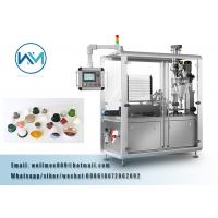 Buy cheap High Speed Coffee Capsule Filling and Sealing Machine For Nespresso, K cup, Dolce Gusto from wholesalers