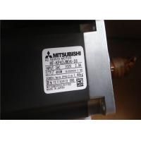 Buy cheap MITSUBISHI Industrial Servo Motor HF-KP43JW04-S6 400W 0.4kW 3000rpm Rated Rotation Speed from wholesalers