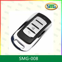 Buy cheap Universal 433mhz wireless remote control rolling code SMG-008 from wholesalers