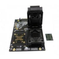 China programmer adapter BGA152 BGA132 flash programming adapter SATA HDD test socket on sale