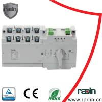 Buy cheap Generator Automatic Transfer Switch Wiring Diagram Free RDS3-B TUV CE Approved from wholesalers