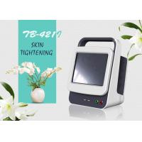 Buy cheap 5J ultrasound Face Lift Skin Tightening / Wrinkle Remover Body Slimming Machine from wholesalers