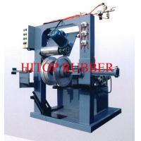 Buy cheap used tire building machine from wholesalers