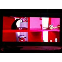 Buy cheap P2.9 P3.9 P4.8 P5.2 Full HD LED TV Screens Die - Cast Aluminum Stage 2800cd from wholesalers