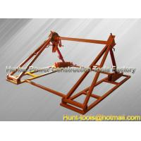 Buy cheap Scissor Lift Jacks Drum Lifting Jacks supplier from wholesalers