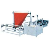 Buy cheap Model Zb1200/Zb1800 Edge Folding and Winding Machine from wholesalers