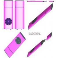 Buy cheap Super Slim Thin USB MP3 Player Nice Design with Metal Case with CE & RoHS (DM-K361) from wholesalers