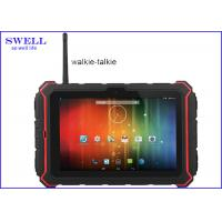 Buy cheap MTK8382 rugged outdoor laptop IP67 Water Proof with 1.3GHZ T82 from wholesalers