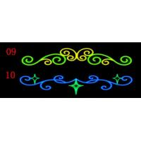 Buy cheap outdoor skylines decoration New Outdoor Christmas Decorations Lights hanging christmas dec from wholesalers