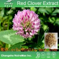Buy cheap Red Clover Extract 20% Isoflavones from wholesalers