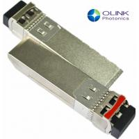 Buy cheap 155M Bi-direction SFP Transceiver SFP Module from wholesalers