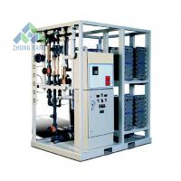 Buy cheap Outlet Capacity 3 T Deionized Water Purification System Laboratory Type from wholesalers