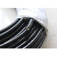 Buy cheap Black SAE 100R8 Thermoplastic Hose Paint Spray Hose Fiber - Braided from wholesalers