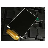 Buy cheap 4.0 Inch Touch Screen TFT LCD Display 300cd/m² Brightness 320x480 MCU 8/16 Bit Interface product