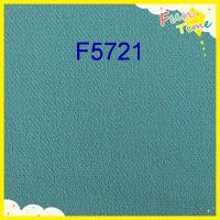 Buy cheap F5721 lady fashion fabric poly chiffon twill 100DX75D from wholesalers