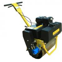 Buy cheap Construction machine Single Drum Vibratory Road Roller (YT450) from wholesalers
