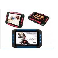 Buy cheap clip mp3 player with LCD display from wholesalers