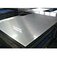 Buy cheap Ultra Hardness Aircraft Aluminum Sheet Metal Alloy 7xxx Series 7050 O T H Temper from wholesalers