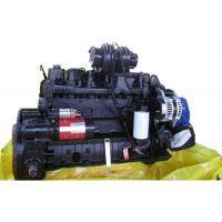 Buy cheap Four Stroke In Line Cummins Diesel Truck Engines Light Weight B170-33 Black Color product