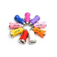 China Rocket USB Car Charger on sale