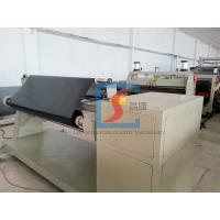 Buy cheap PE / PP / PS Plastic Sheet Extrusion Line , Plastic Sheet Extruder Machine from wholesalers