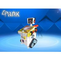 Buy cheap Arcade Claw Toy Crane Prizing Game Machine for Sale Candy Crane Machine Claw Machine from wholesalers