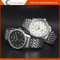 Buy cheap 051A China Supplier for Ebay Cool Man's Watch Hotsale in USA Stainless Steel Quartz Watch from wholesalers