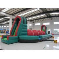 Buy cheap Big exciting outdoor inflatable big balls game for both children and adult from wholesalers