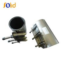 Buy cheap Stainless Steel/ SS Pipe Band Repair Clamp from wholesalers