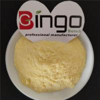 Buy cheap high quality instant Pineapple Juice Powder Baking ingredients Factory Supply from wholesalers