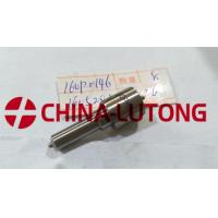 Buy cheap diesel fuel nozzle,high quality diesel engine nozzle tip DLLA160PN146/105017-1460 from wholesalers