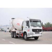Buy cheap CLWHEX5252GJBZZ Nseer career concrete mixer truck0086-18672730321 from wholesalers