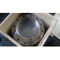 Buy cheap Steel N10675 Nickel Alloy Flanges Hastelloy B 3 ASME B16.5 With Forged Process from wholesalers