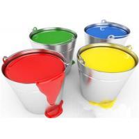 Epoxy Anti-rust Automotive Spray Painting Acrylic Salt Resistance