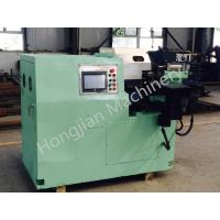 Buy cheap Core Double Tool Post CNC Lathe Machine for Gravure Cylinder Making product