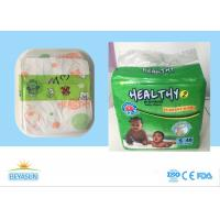 Buy cheap Private Label Breathable Newborn Baby Diaper Size 3 4 5 With Magic Tapes product