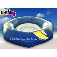 Buy cheap 3.8M Diameter Cool Amusement Water Park Swimming Pool Toys For Kids from wholesalers