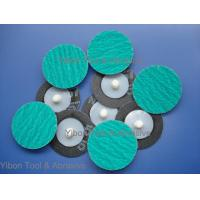 Buy cheap 3M 3inch Zirconium quick change disc/polishing disc product
