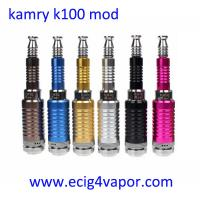 Buy cheap Kamry k100 mod Empire mechanical ecig mod vaporizer supplier from wholesalers