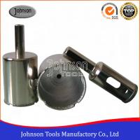 Buy cheap Electroplated Diamond Tools Diamond Core Bit For Drilling Glass / Ceramic / Tile from wholesalers