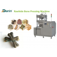 Buy cheap 9kw High Quality Pet Food Processing Equipment for Rawhide Bone from wholesalers