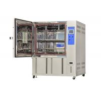 Buy cheap 304 SS 220v Temperature Test Chamber For Testing Material Heat from wholesalers
