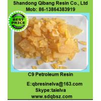 Buy cheap Manufacture high quality   C9 Petroleum Resin   for waterproof materials  with ISO from wholesalers