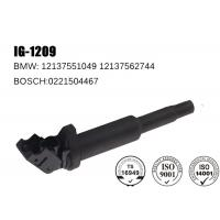 Buy cheap Engine Parts BMW Ignition Coil Replacement OEM Standard 7594937 12137571643 12137594937 from wholesalers