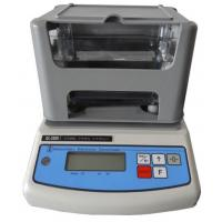 Buy cheap Plastic Testing Equipment Digital Portable Density Meter For  Plastic And Rubber from wholesalers