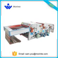Buy cheap MKS series  textile cotton waste opening machine for Volkswagen using fiber from wholesalers