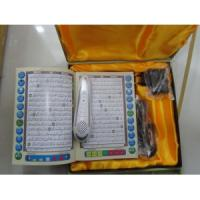 Quality Hotest!! ,Digital Holy Quran with Word by Word Tajweed Tafsee Somail for sale