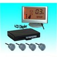 Buy cheap Factory!! Colorful LCD Parking Sensor, Parking Sensor with LCD display -------RD058C4 from wholesalers