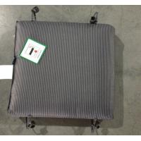 Buy cheap outdoor seat cushion fire retardant with four snaps from wholesalers
